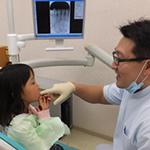 患者さんにとって一番の財産=健康な歯を永遠に